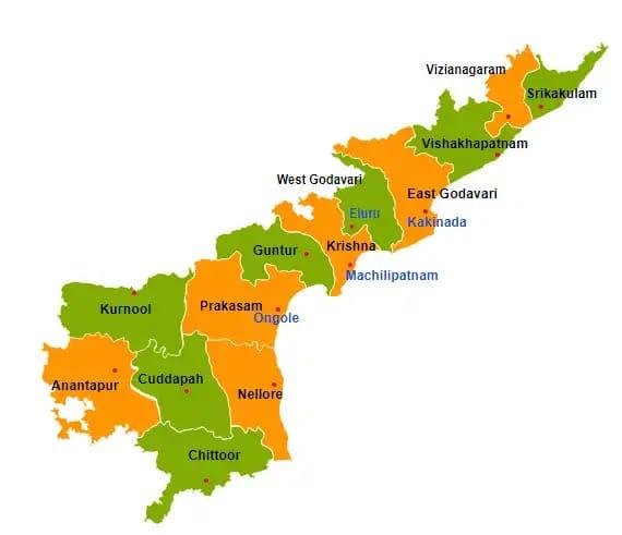 ప్రత్యేక హోదా ఇవ్వం : కేంద్రం స్పష్టీకరణ